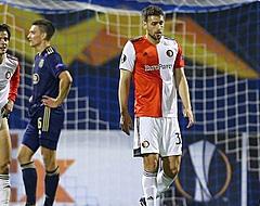 """Duidelijke uitblinker bij Feyenoord: """"Fantastisch"""""""
