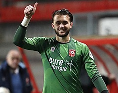 FC Twente kondigt vertrek Drommel al aan