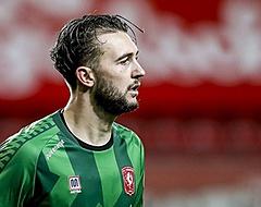 'Ajax moet Joël Drommel halen'
