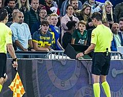'Ongekende blunder bij Feyenoord-NEC'