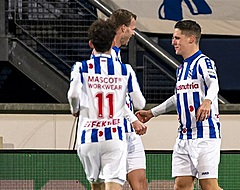 "Joey Veerman duidt zwakte Feyenoord: ""Dát was een feest vandaag"""