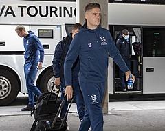 Veerman aast op transfer naar Feyenoord