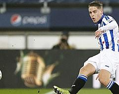 """Perez tipt Veerman bij topclub: """"Veel voetbal"""""""