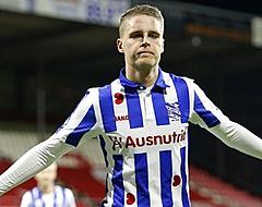 <strong>Veerman zorgt bij transfer voor vroegtijdig vertrek </strong>