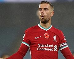 Jordan Henderson: 'VAR vernielt het voetbal'