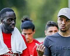 'PSV moet weigeren te spelen morgen na nieuws'