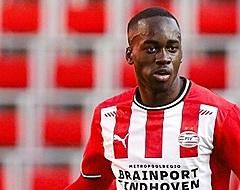 PSV bevestigt: Teze alsnog onderweg naar Cyprus, Zahavi niet