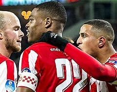 <strong>Lichtpuntje dient zich aan bij verliezend PSV</strong>