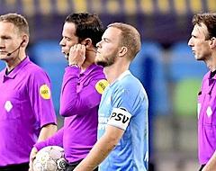 KNVB komt met duidelijkheid na Vitesse - PSV