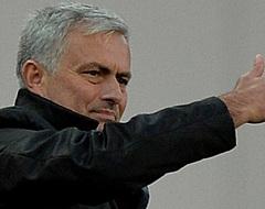 'Mourinho is wild van Rode Duivel en drukt door voor transfer'