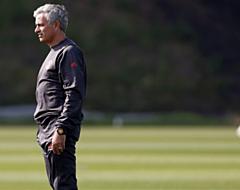 'United probeert het bij twee sterren van Koninklijke'