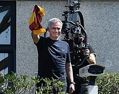 """José Mourinho slaat om zich heen: """"Maar ik ben geen klootzak"""""""