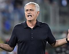 """Mourinho reageert op Newcastle-geruchten: """"Heb al besloten"""""""