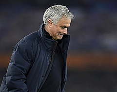 'Mourinho ontslagen na knallende ruzie over Super League'