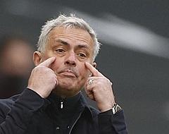 'Waanzinnige oprotpremie voor José Mourinho'