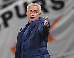 """Mourinho heeft boodschap voor klagende Klopp: """"Dit speelt al sinds 2004"""""""