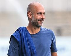 'Guardiola sommeert Man City: haal Ajacied'