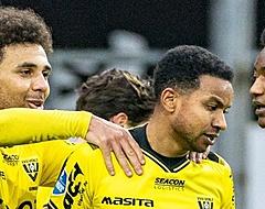 Heerenveen pakt in slotfase punt, maar dramatische reeks duurt voort