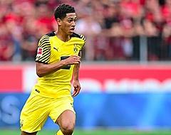 Dortmund-spelers op scherp voor Ajax-clash
