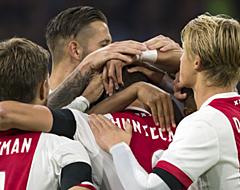 Opvallende mening Ajax-supporters: verkópen!