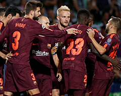 'Verlanglijst Barça: De Ligt en 11 andere spelers'