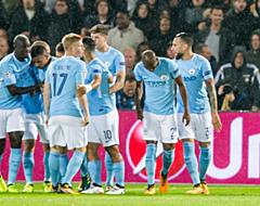 'Manchester City kan indrukwekkende aanvalslinie nog uitbreiden'