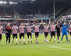 'Engelsen melden zich bij PSV voor wintertransfer'