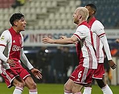 """Ajax-fans unaniem over uitblinker: """"Echt bizar lekker"""""""