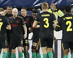 De Telegraaf onthult 'gemor in Ajax-directie'