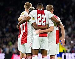 <strong>Ajax heeft met versterking goud in handen</strong>
