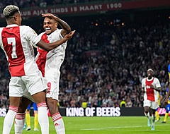 AS: 'Ajax-miljoenentransfer in winterstop'