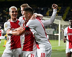 'Ajax toont ongelijk Roger Schmidt'