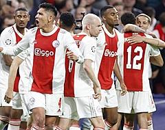 'Ten Hag deelt harde klap uit met opstelling Ajax'