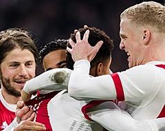 'Ajax hoopt transfer Tagliafico op korte termijn af te ronden'