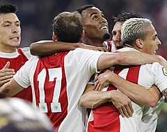 'Ajax lacht en vraagt kapitaal'