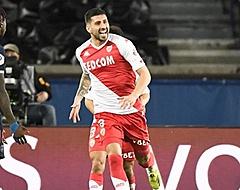 AS Monaco ten koste van kleinduimpje naar Franse bekerfinale