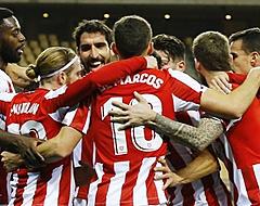 Athletic Bilbao boort Koeman prijs door de neus