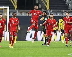 Super zaterdag voor winnend Bayern: alle concurrenten falen