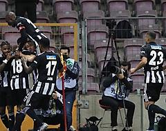 Zinderende ontknoping Süper Lig: Besiktas kampioen