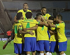 Brazilië in extremis langs Colombia, hoofdrol scheidsrechter (🎥)