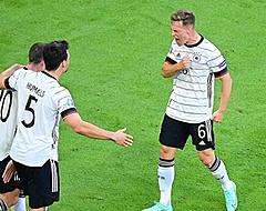 Duitse fans niet welkom voor EK-clash met Engeland
