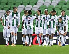'FC Groningen heeft eerste zomeraanwinst al beet'