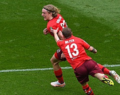 Bundesliga-club wil niet naar 'donkerrood' Nederland