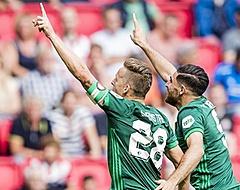 Telegraaf: 'Feyenoorder onderschat'