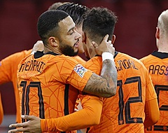 <strong>Nederlands elftal krijgt oplossing binnen handbereik</strong>
