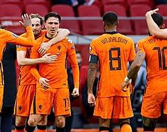 'Gigantisch drama voor het Nederlands elftal'