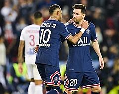 Veelzeggende actie Lionel Messi gaat viraal