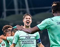 <strong>De 11 namen bij PSV en PEC: drie punten vereiste</strong>