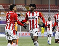 'PSV-verrassing na Sancho-megatransfer'