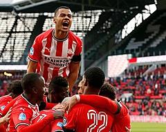 PSV vindt vervanger Malen in eigen selectie